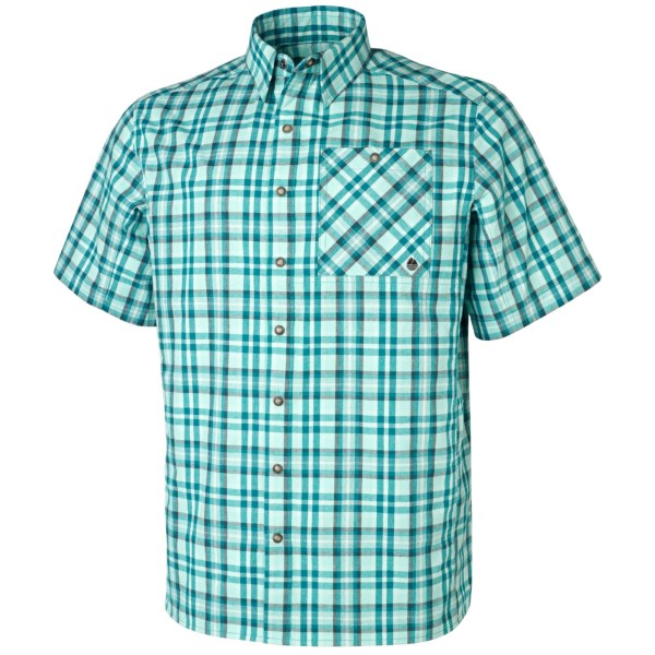 Redington Trask Shirt - Short Sleeve (For Men)