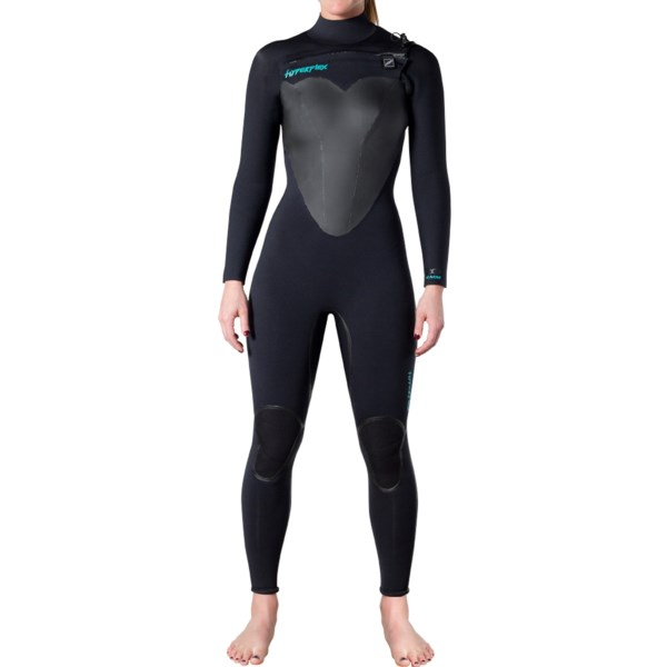 CLOSEOUTS . Hyperflexand#39;s Skull wetsuit is for surfers who donand#39;t fear cold water and off-season swells. It has 4mm AtomicFoam neoprene throughout, ReactorCore panels for increased heat and Duratex knee pads for durability. Available Colors: BLACK. Sizes: 4, 6, 8, 10, 12, 14.