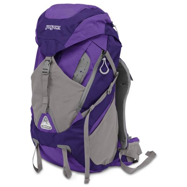 JanSport Cienega Backpack - 32L (For Women)