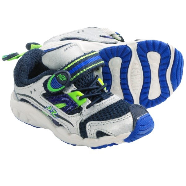 Stride Rite Baby Thorpe Shoes