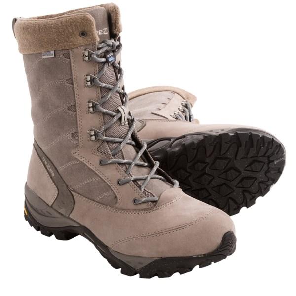 Trezeta Snowdrop Snow Boots - Waterproof, Insulated (For Women)