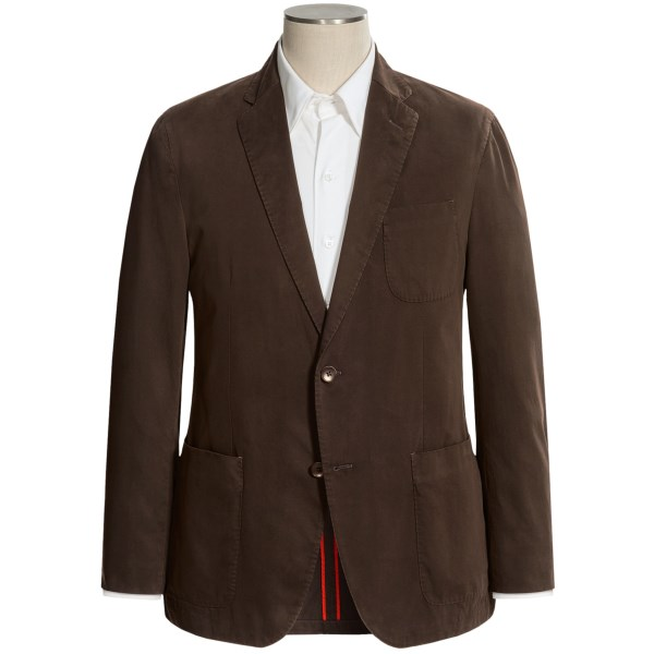 Riviera Styx Cotton Sport Coat (for Men)