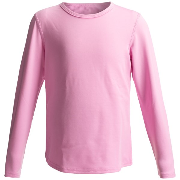 Hot Chillys Pepper Stretch Base Layer Top - Midweight  Long Sleeve (for Youth)