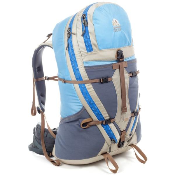 Granite Gear Aji 50 Ki Backpack (for Women)