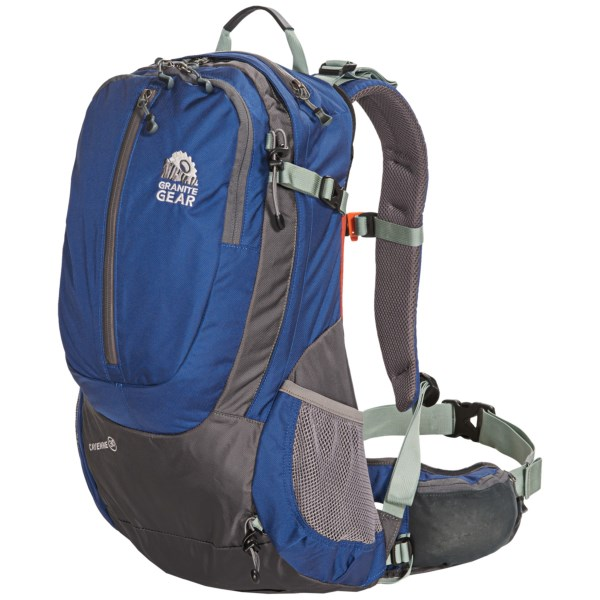 Granite Gear Cayenne Backpack - 30l