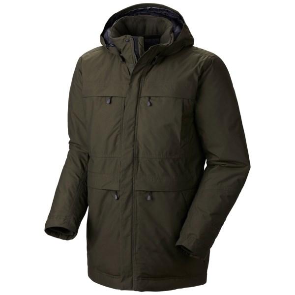 Mountain Hardwear Downtown Coat II