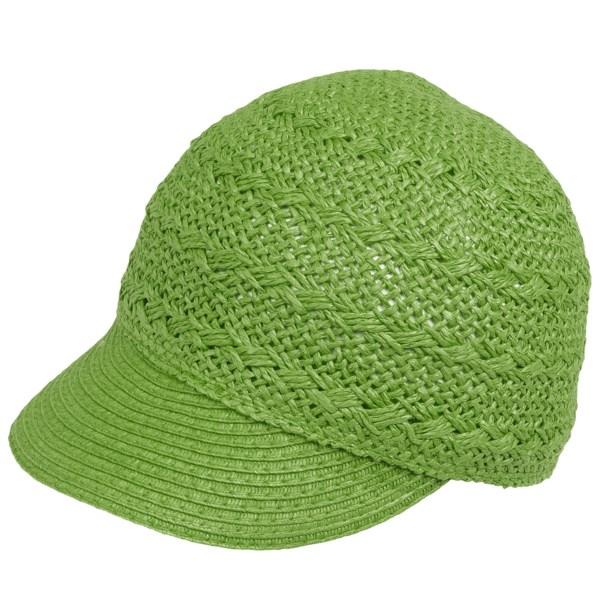 Mad Bomber(R) Beach Cap (For Women)