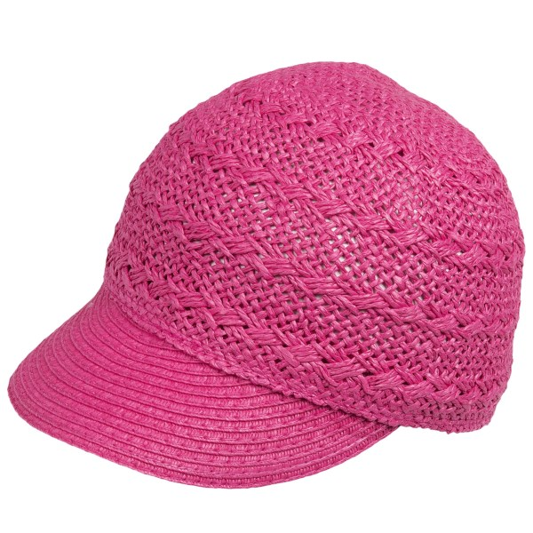 Mad Bomber(R) Beach Cap (For Women)