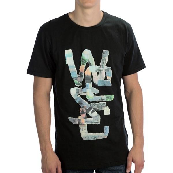 WeSC Icon T-Shirt - Short Sleeve (For Men)