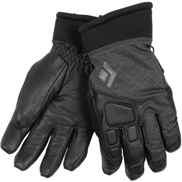 Black Diamond Glide Gloves