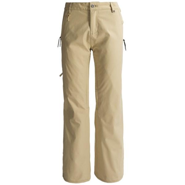 686 Dickies Work Pants Waterproof, Insulated (For Women)