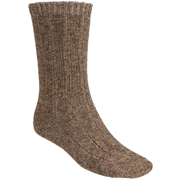 CLOSEOUTS . With a smooth, flat toe seam to prevent uncomfortable pressure points and a rib-knit cuff for a secure fit, Fox Riverand#39;s All-Around Classic socks are a staple for everyday wear. Available Colors: NATURAL/CHARCOAL, BLUE, CARDINAL, DARK OLIVE, ROPE, OATMEAL, BLACK, CHARCOAL. Sizes: M, L.
