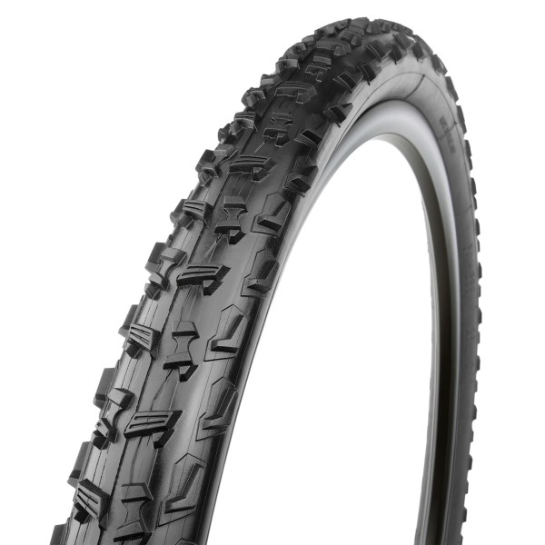 CLOSEOUTS . Geaxand#39;s Gato TNT mountain bike tire is engineered for superior grip in wet conditions and reliable control in loose dirt and mud. It has tall, widely spaced knobs that penetrate when cornering and can be run with tubeless rims. Available Colors: BLACK.