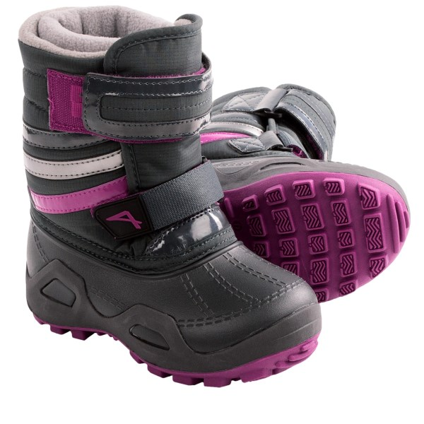 Acton Dribble Winter Boots - Waterproof (for Youth)
