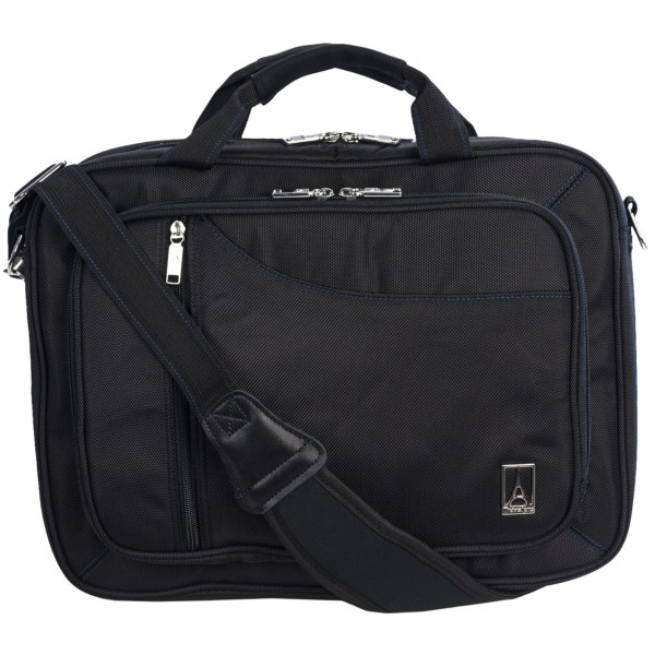 Travelpro Executive First 15.6? Brief With Tablet Pocket