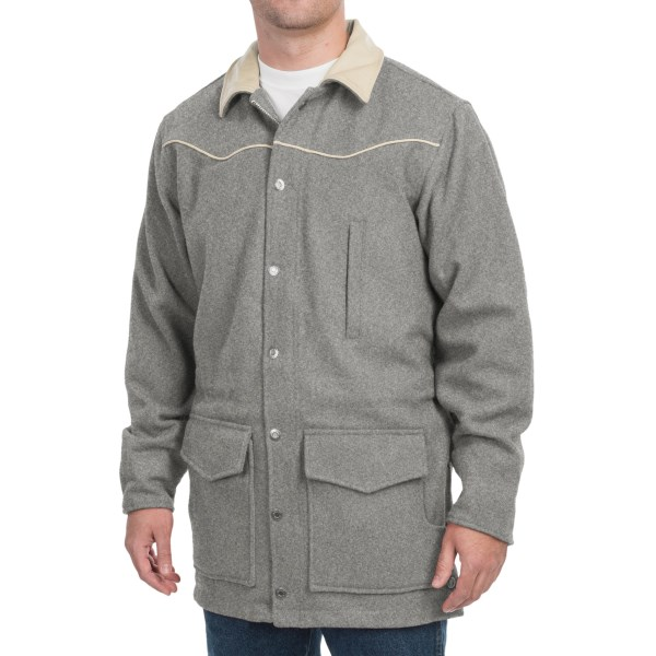 Walls Ranchwear Wool Cutter Coat (For Men)