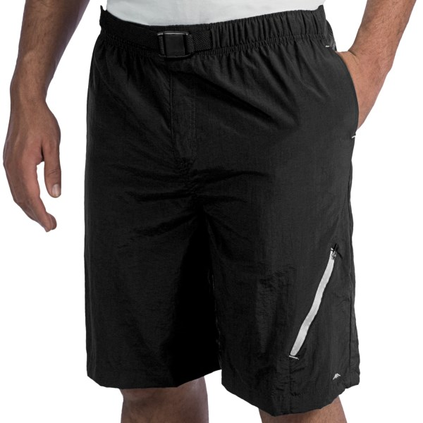 Pacific Trail Water Rapids Shorts - UPF 15 (For Men)