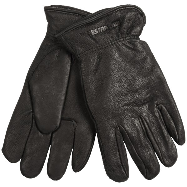 Hestra Drivers Winter Classic Gloves - Deerskin, Insulated (For Men)