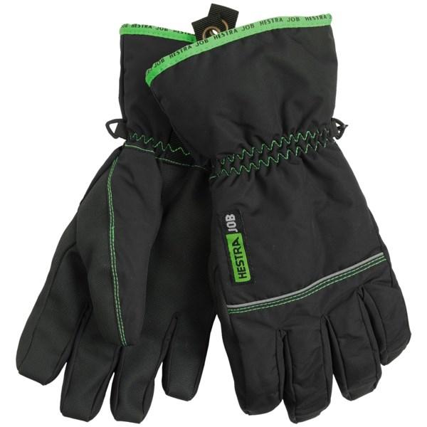 Hestra Job Winter Base Gloves - Insulated (for Men)