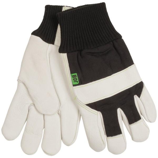 Hestra JOB Tellur Utility Gloves - Insulated (For Men)