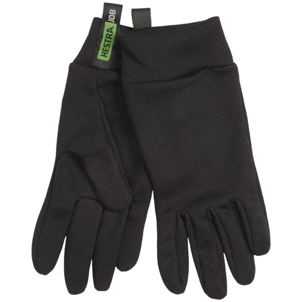 Hestra JOB Calidus Polartec(R) Glove Liners (For Men)