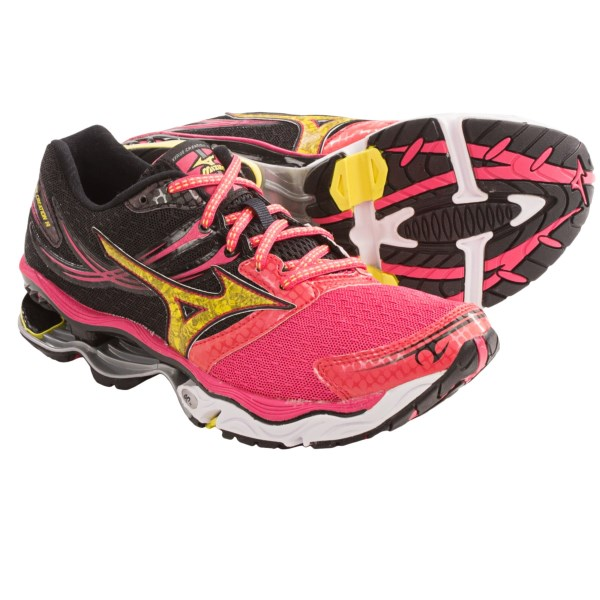 Mizuno Wave Creation 14 Running Shoes (For Women)