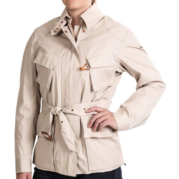 Brooks England LTD. Criterion Jacket (For Women)