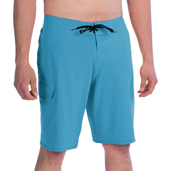 Quiksilver Kaimana Apex Boardshorts (For Men)