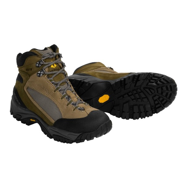 Hiking boot reviews for Vasque zephyr