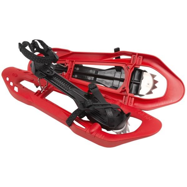 TSL Sneka Hike Snowshoes 22