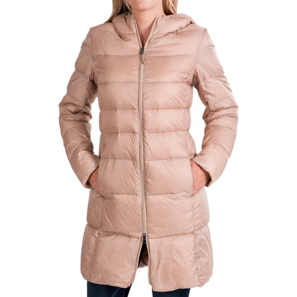 32 Degrees Packable Down Walking Jacket 650 Fill Power (For Women)