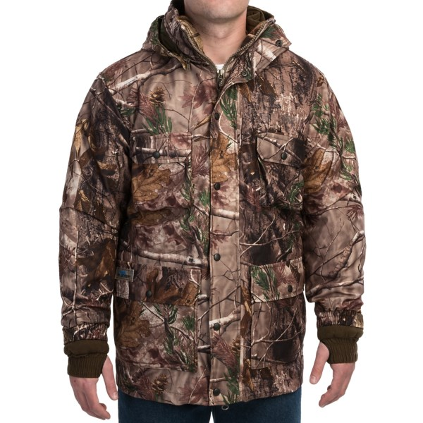 Whitewater Transitions Parka - 3-in-1 (For Men)