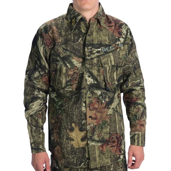 ScentBlocker Recon Shirt - Long Sleeve (For Men)