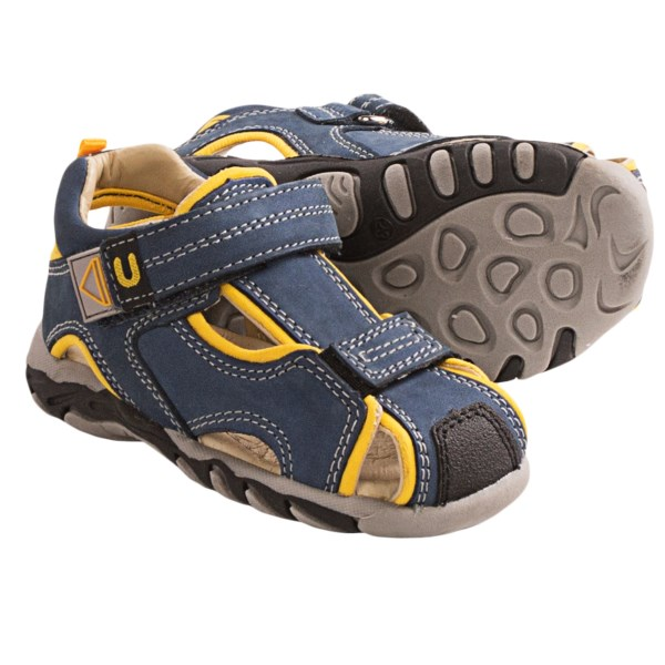Umi Vance Sandals (for Little Boys And Girls)