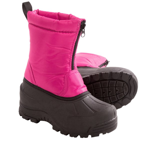 Northside Icicle Winter Pac Boots - Waterproof  Insulated (for Girls)