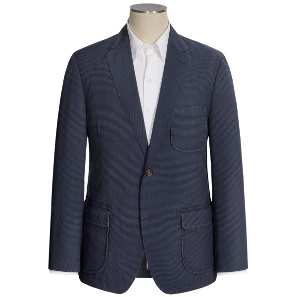 Kroon Cotton Blend Sport Coat (For Men)