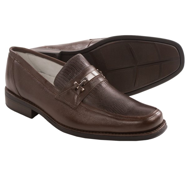 Sandro Moscoloni Walker Loafers (For Men)