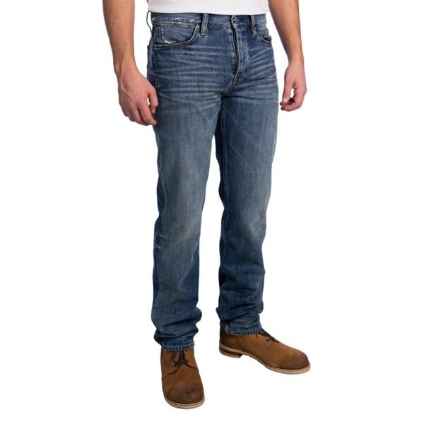 paper denim cloth jeans