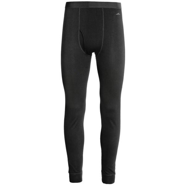 39f12189e812f Terramar Midweight Base Layer Bottoms - Merino Wool (For Men)