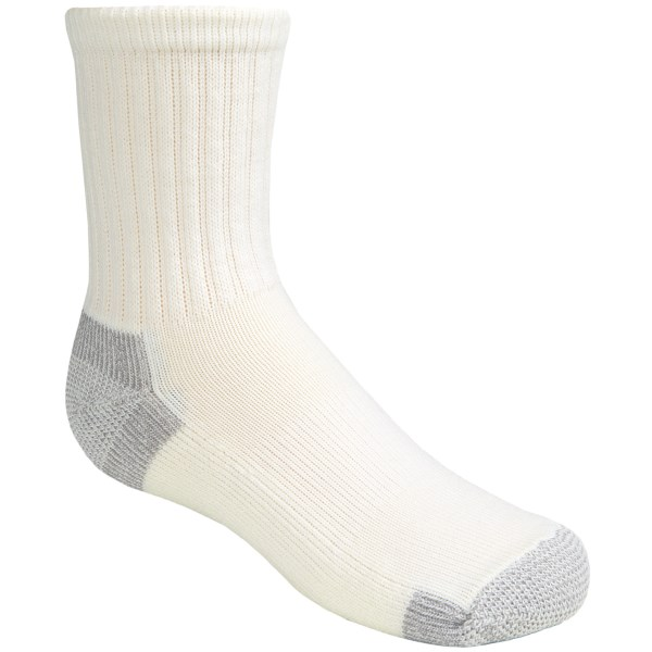 Fox River Hiker Jr. Socks - Midweight  Crew (for Kids And Youth)