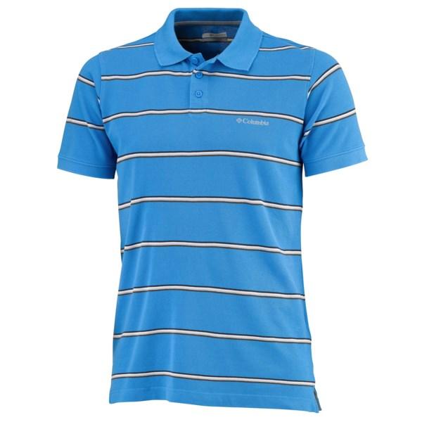 Columbia Sportswear Fern Ridge Polo Shirt - Short Sleeve (For Men)