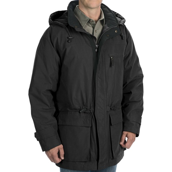 RFT by Rainforest Parka - Insulated (For Men)