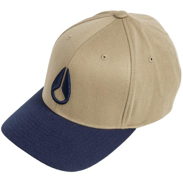 Nixon Deep Down Hat - Flexfit(R) (For Men)