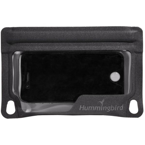 Hummingbird E-case - Waterproof, Small