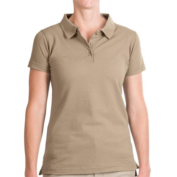 Walls Workwear Polo Shirt - Short Sleeve (For Women)