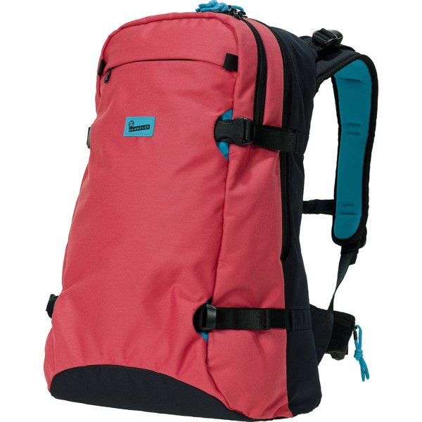 CLOSEOUTS . For weekend trips to far-flung places, Crumplerand#39;s Low Level Aviator 3-Day backpack balances a functional design with excellent durability. Available Colors: BLUESTONE, BRICK ORANGE.