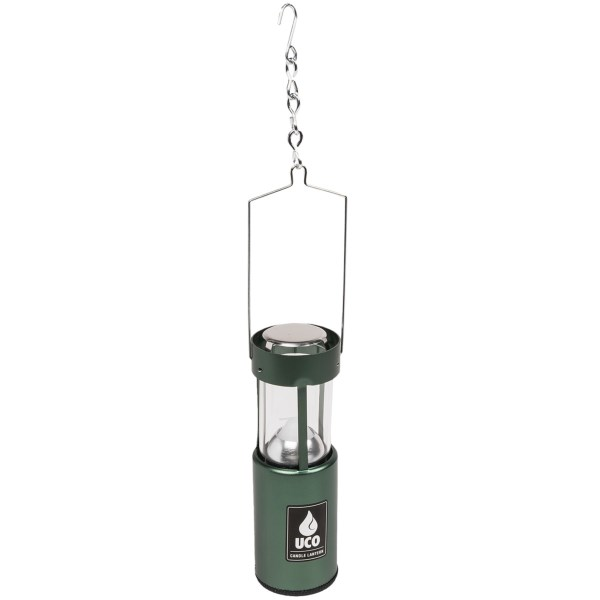 photo: UCO Mini Candle Lantern