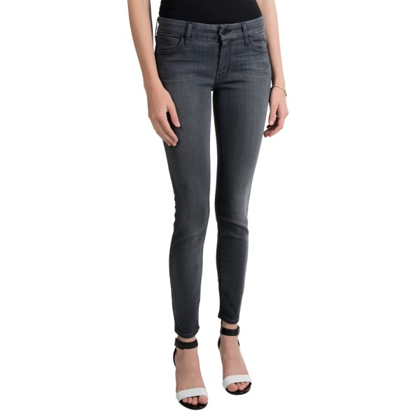 Koral Skinny Denim Pants (For Women)