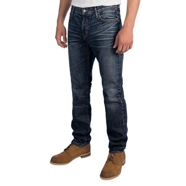 Koral Khaki Tints Jeans - Slim Leg, Button Fly (For Men)