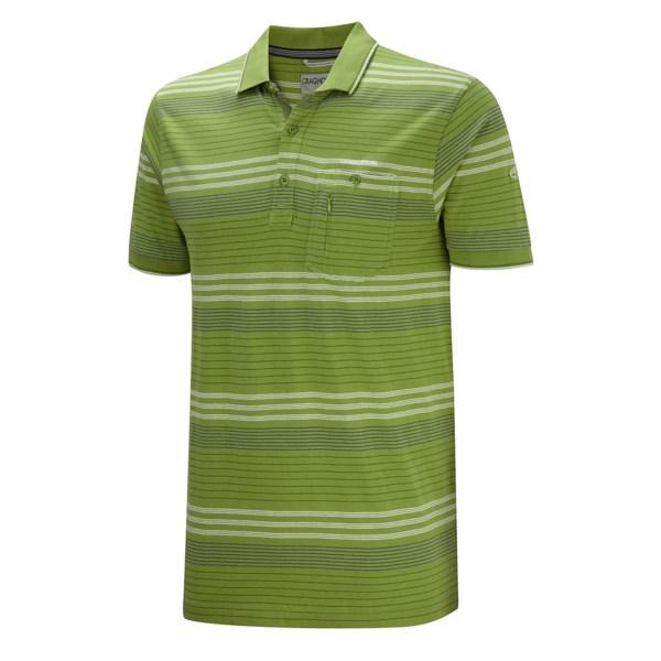 Craghoppers Ernesto Polo Shirt - UPF 40 , Short Sleeve (For Men)